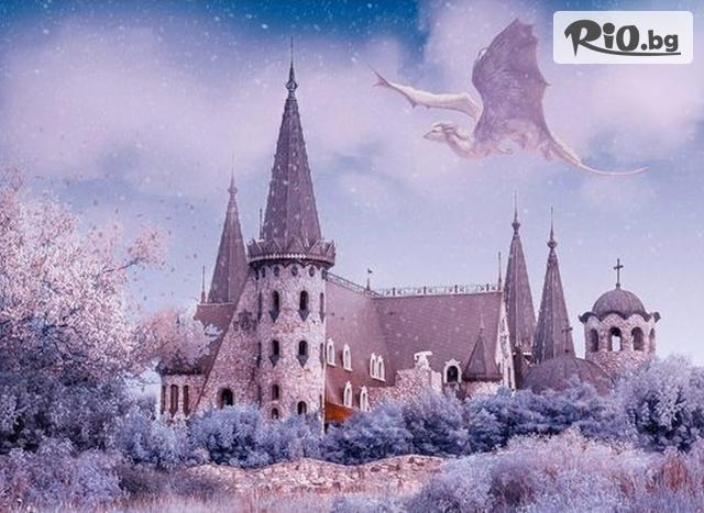 Замъка Равадиново Галерия #2