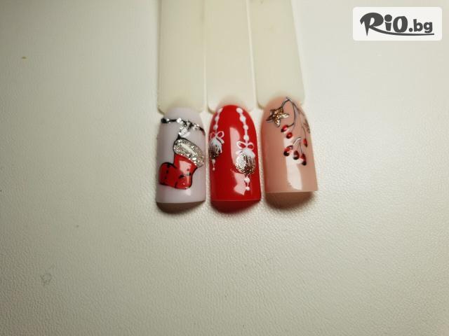 Ti AMO Beauty Studio Галерия #13
