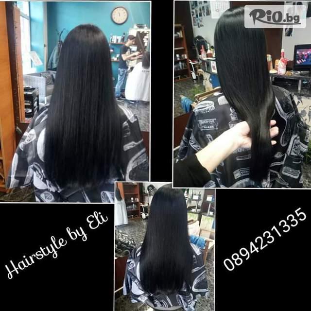 Hairstyle by Elitsa Галерия #7