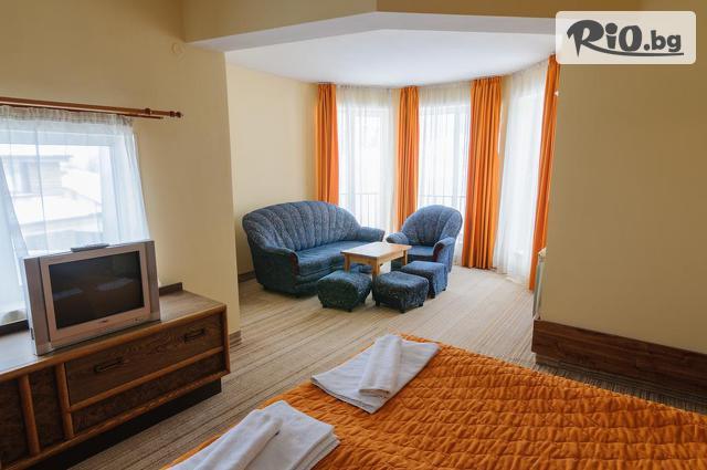 Хотел Шато Вапцаров 4* Галерия #14