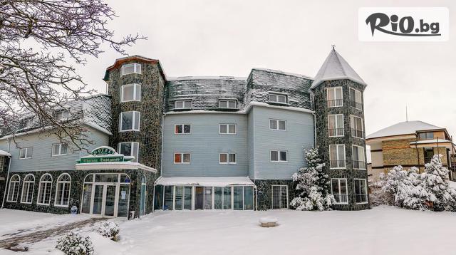 Хотел Шато Вапцаров 4* Галерия #1