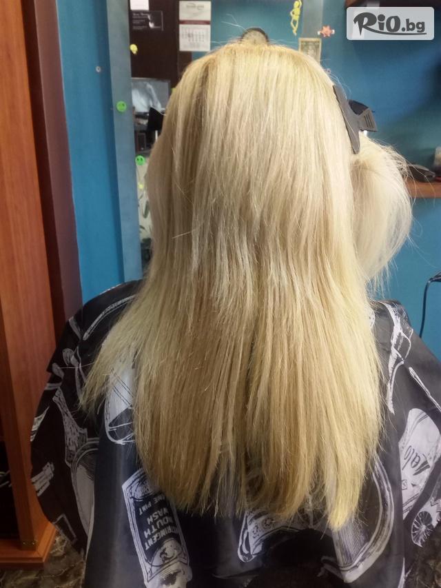 Hairstyle by Elitsa Галерия #11