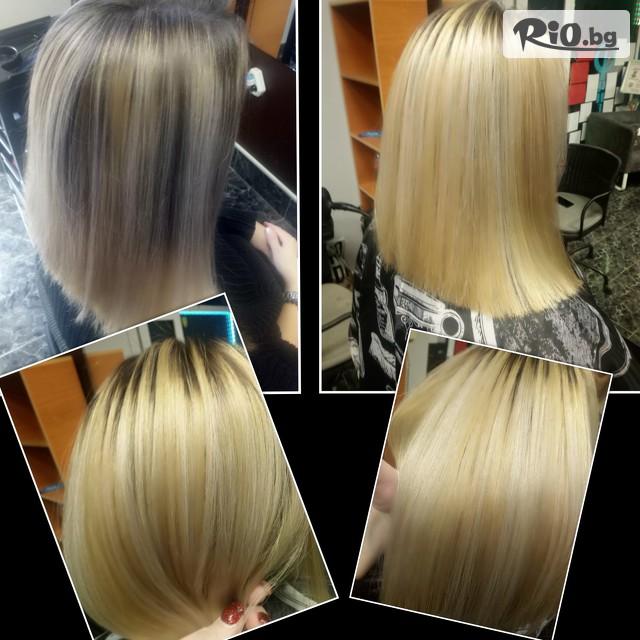 Hairstyle by Elitsa Галерия #9