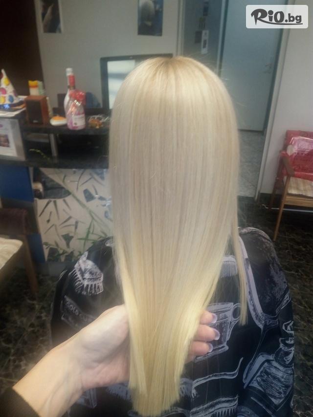 Hairstyle by Elitsa Галерия #10