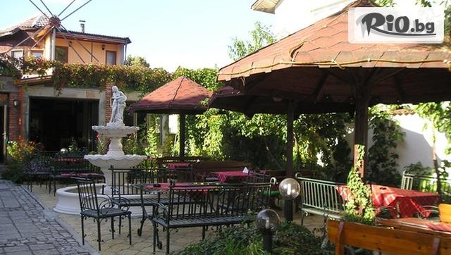 Ресторант Цезар Галерия #1