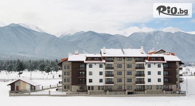 Хотел Балканско Бижу 4* Галерия #1