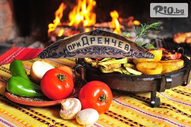 Семеен Хотел При Дренчев Галерия снимка №2