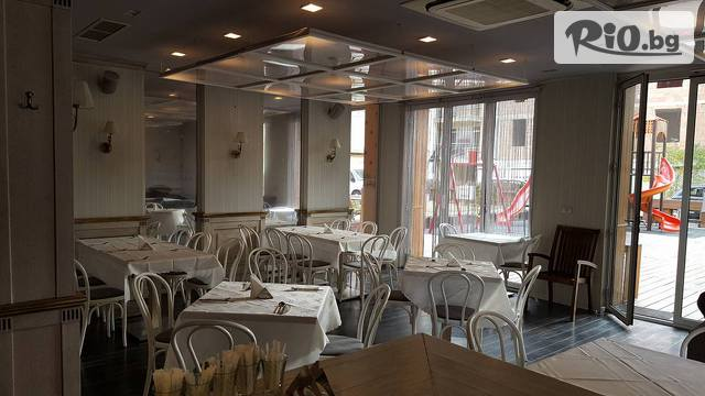 Ресторант Корея Галерия #5