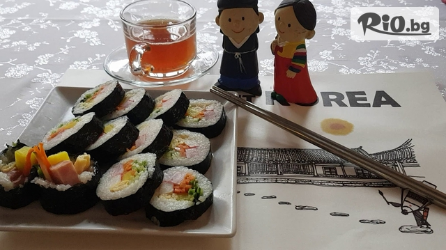Ресторант Корея Галерия #10