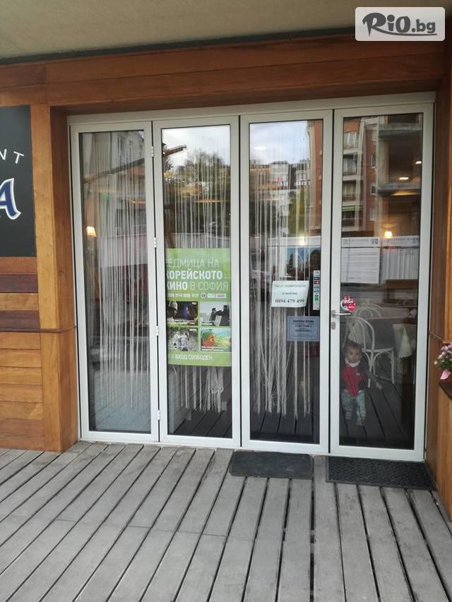 Ресторант Корея Галерия #3