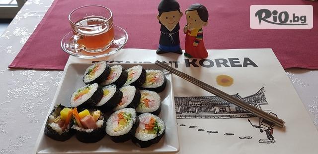 Ресторант Корея Галерия #7