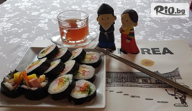 Ресторант Корея Галерия #11