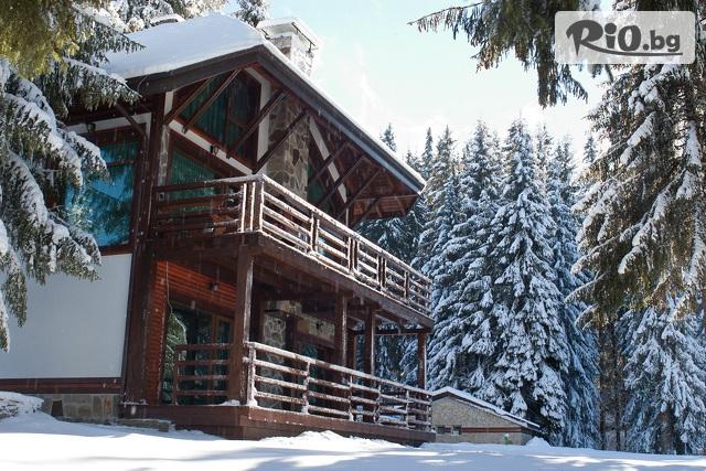 Вилно селище Романтика Форест Галерия #20
