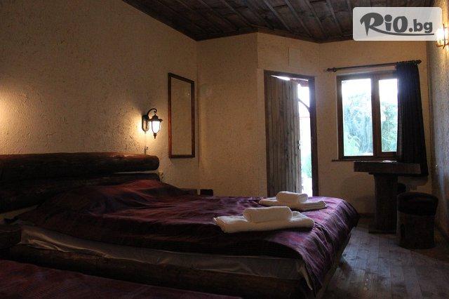 Еко стаи Манастира 3* Галерия #11