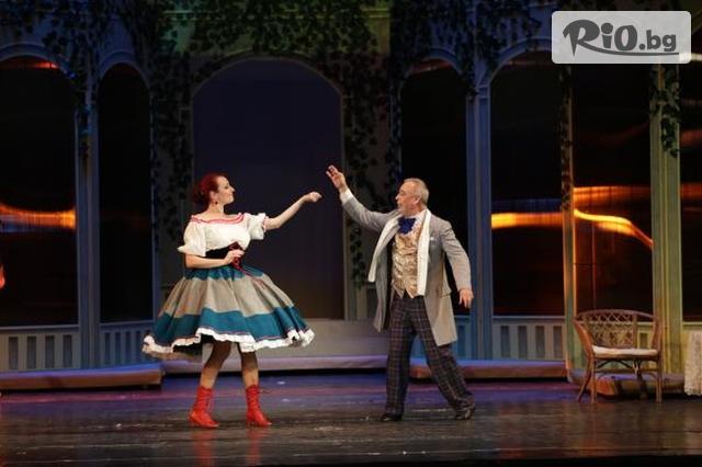 Държавна опера - Русе Галерия #12