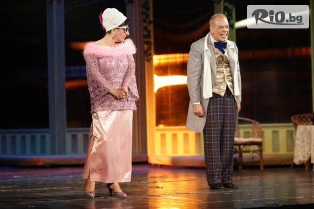 Държавна опера - Русе Галерия #11
