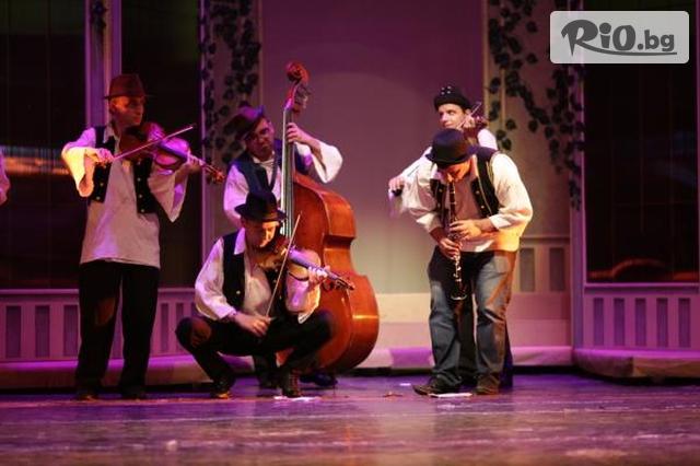 Държавна опера - Русе Галерия #6