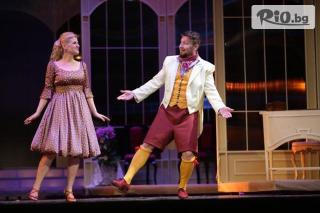 Държавна опера - Русе Галерия #8