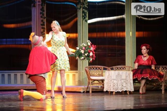 Държавна опера - Русе Галерия #7
