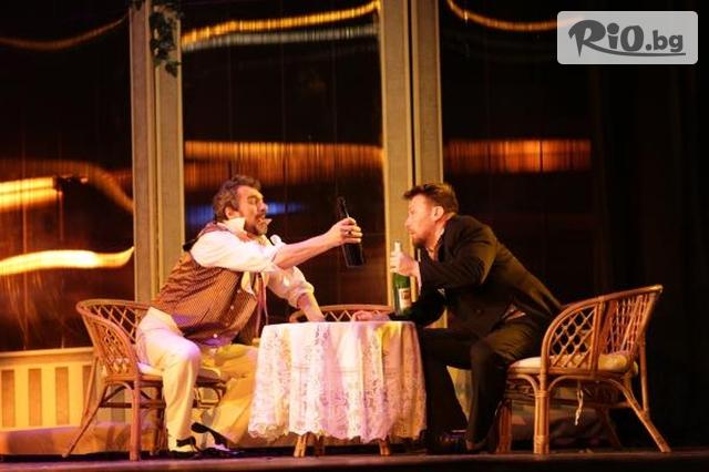 Държавна опера - Русе Галерия #10