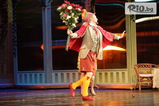 Държавна опера - Русе Галерия #5