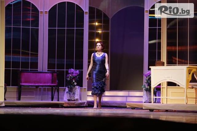 Държавна опера - Русе Галерия #9
