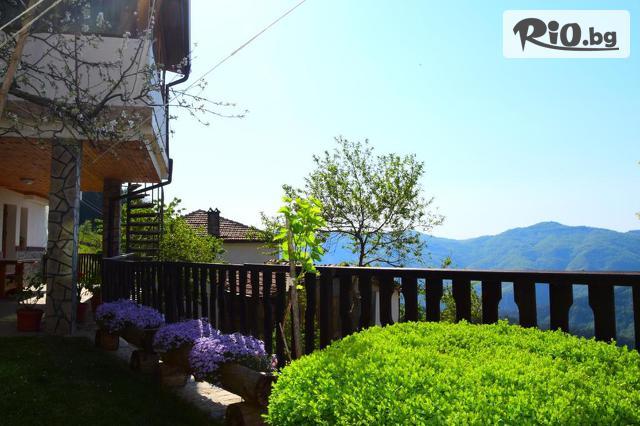 Къща за гости При Баръма Галерия #12
