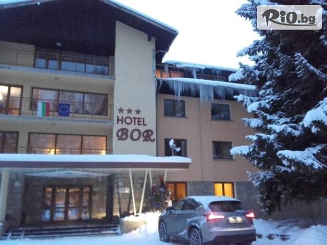 Хотел Бор 3* Галерия #2
