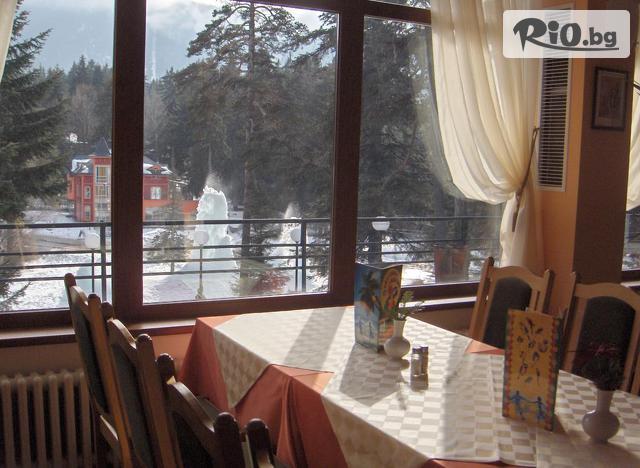 Хотел Бор 3* Галерия #13