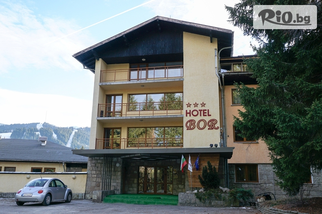 Хотел Бор 3* Галерия #8