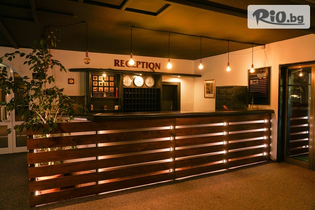 Хотел Бор 3* Галерия #15