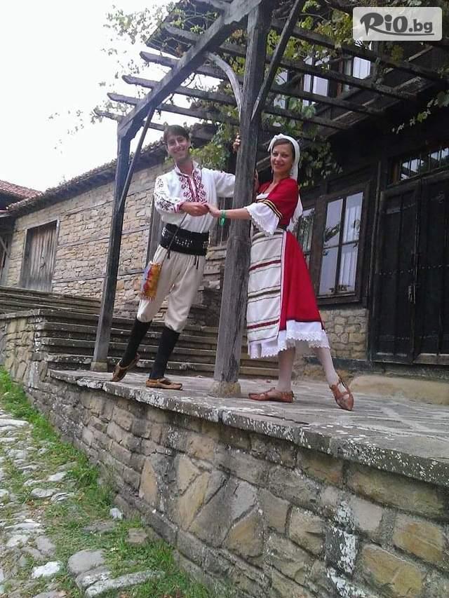 Танцов клуб Усмивки Галерия #5