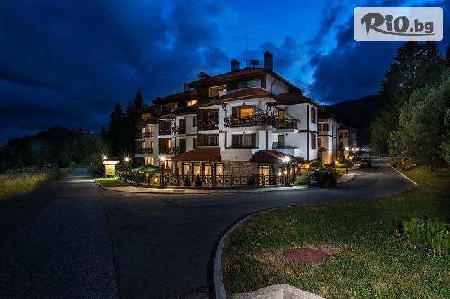 Mountain Lake Hotel and SPA 3* Галерия #4
