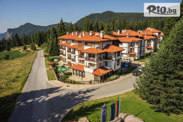 Mountain Lake Hotel and SPA 3* Галерия #9