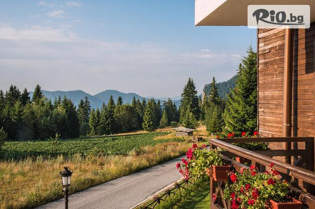 Mountain Lake Hotel and SPA 3* Галерия #6