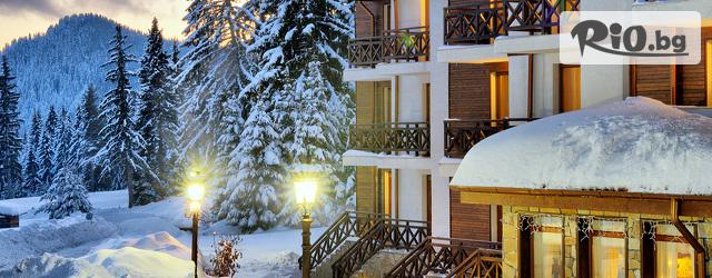 Mountain Lake Hotel and SPA 3* Галерия #2