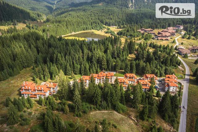 Mountain Lake Hotel and SPA 3* Галерия #10