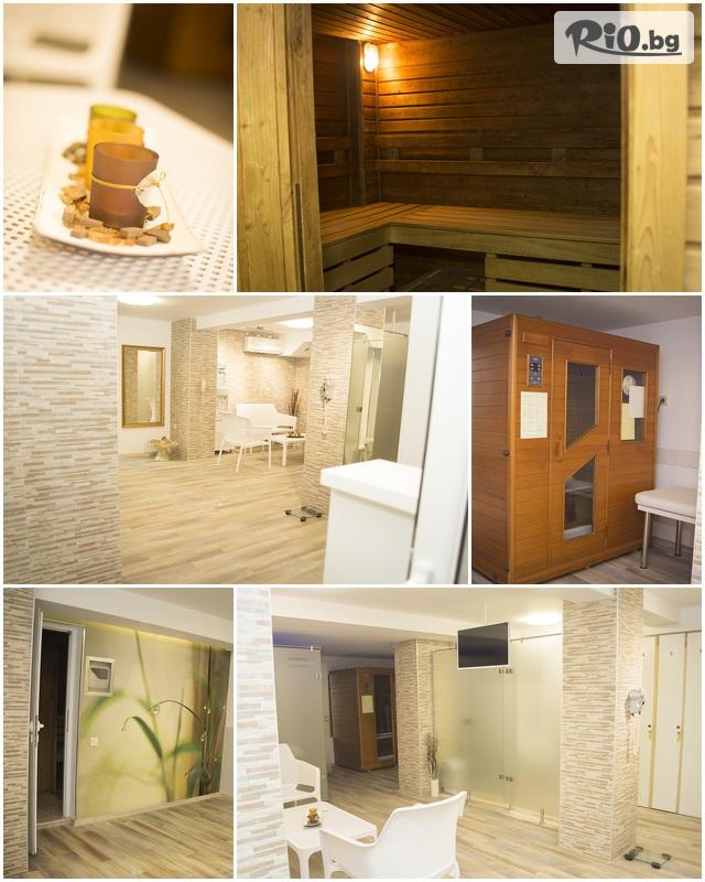 Хотел Новиз 4* Галерия #15