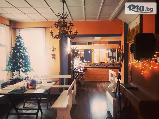 Ресторант Харизма Галерия #4