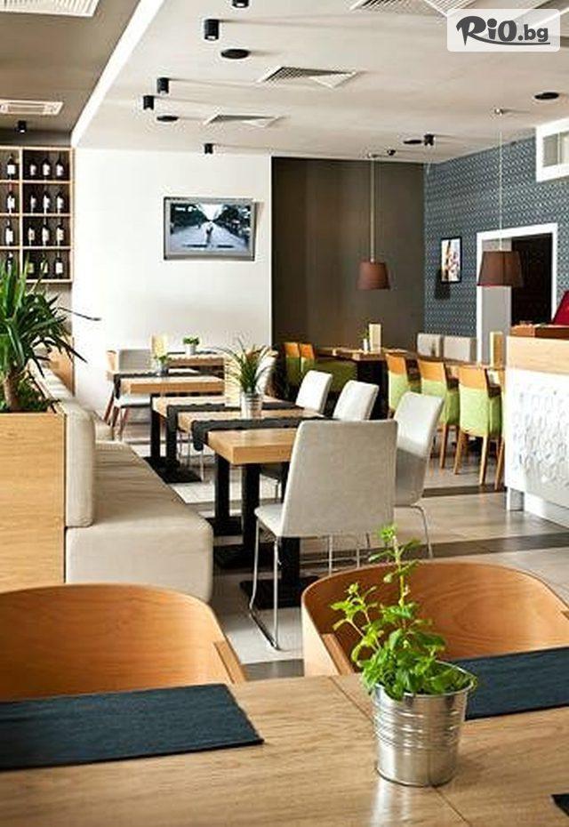 Ресторант-пицария Basilico Галерия #2