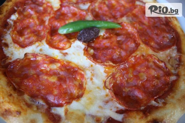 Ресторант-пицария Basilico Галерия #6