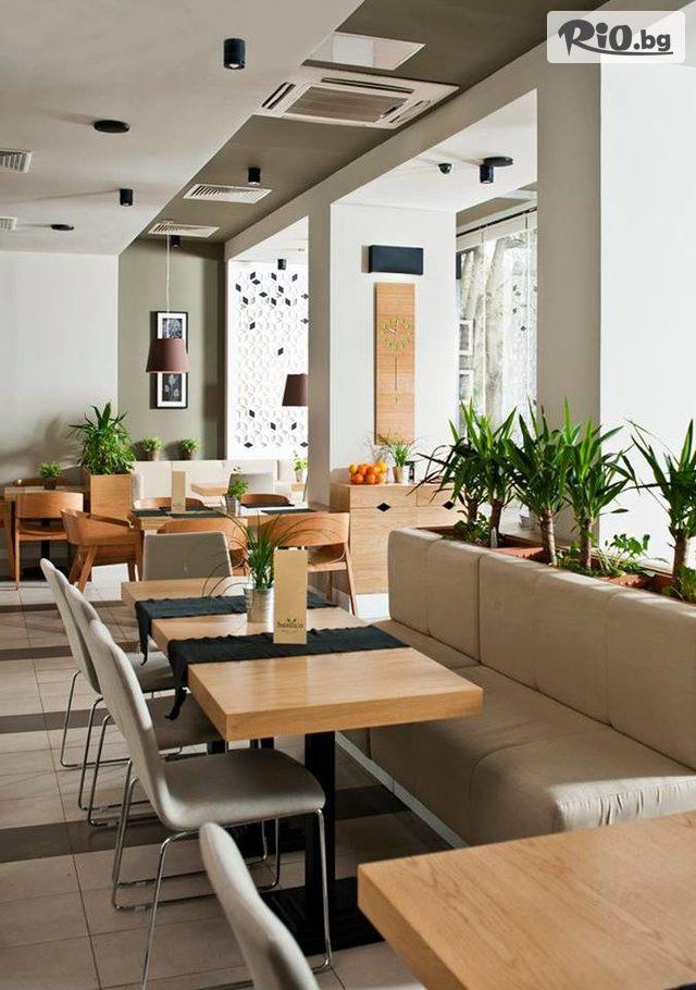 Ресторант-пицария Basilico Галерия #3