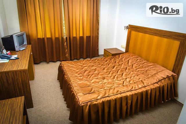 Хотел Интелкооп Галерия #12