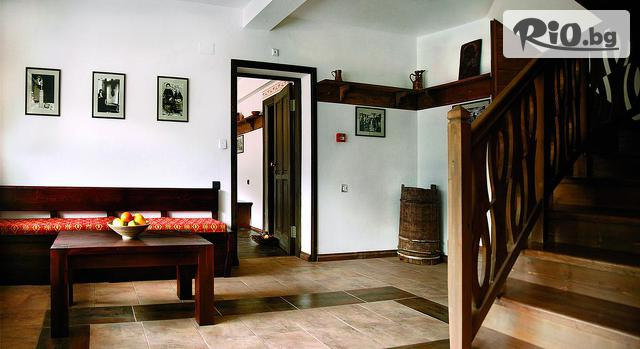 Хотел Аркан Хан Галерия #31
