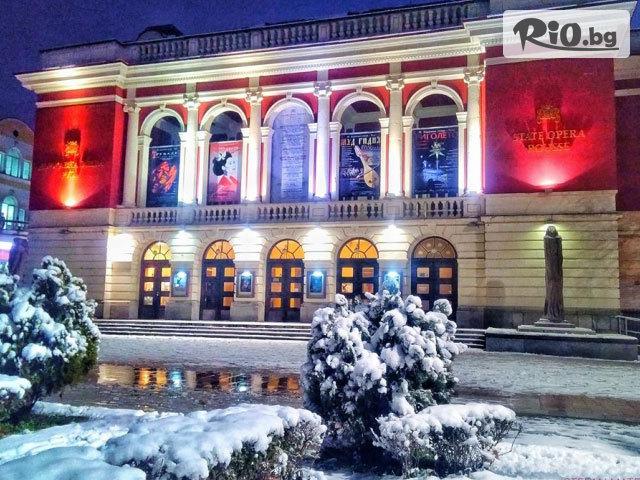 Държавна Опера - Русе Галерия #2