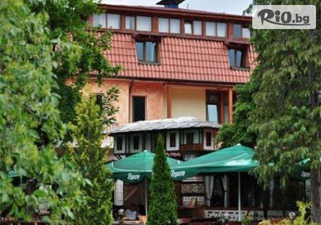 Хотел Рим Галерия #2