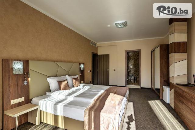 Хотел Инфинити Парк и СПА 4* Галерия #24