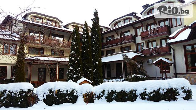 Хотел Евелина Палас 4* Галерия #3
