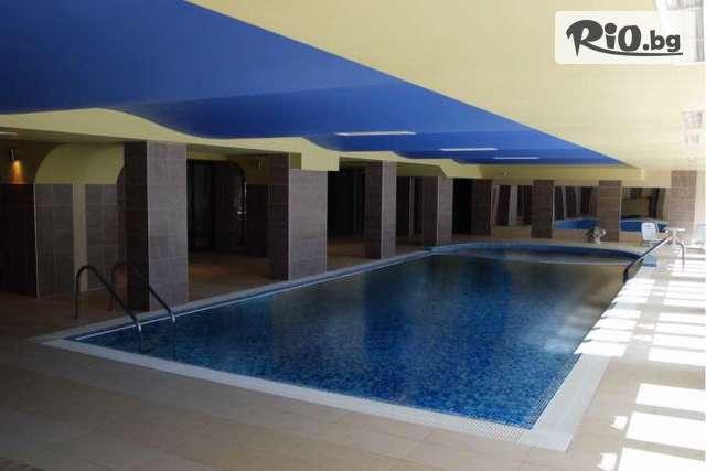 Хотел Маунтин Парадайс 3* Галерия #4