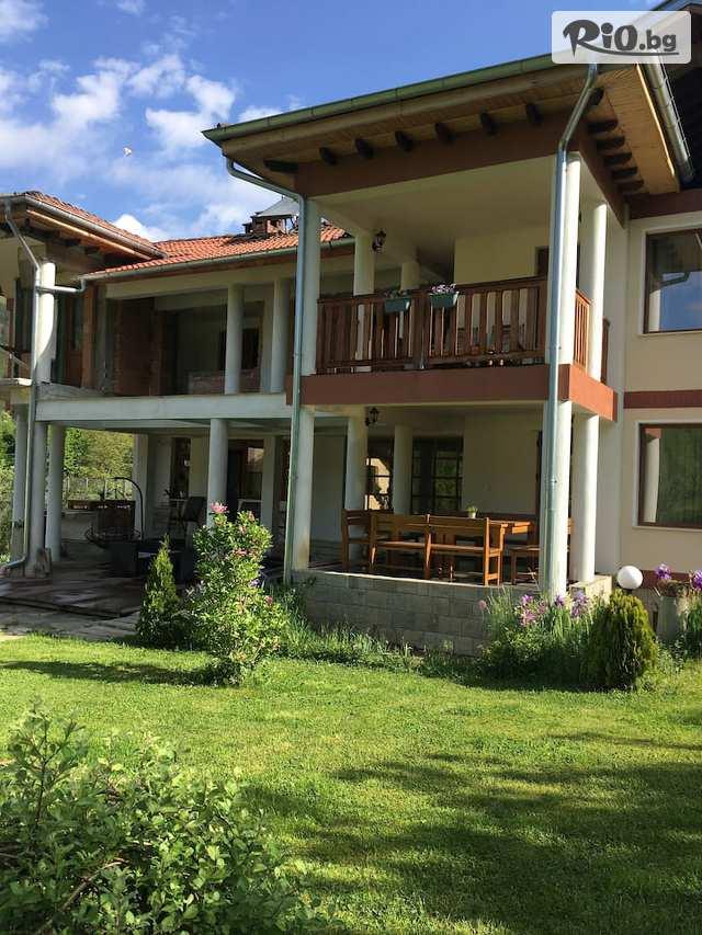 Къща за гости Почивка Галерия #3